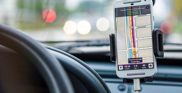 Hotspot im Fahrzeug: Internet im Auto sorgt für viele Vorteile!