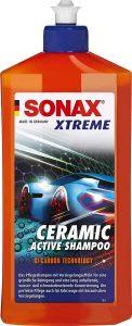 SONAX XTREME Ceramic ActiveShampoo